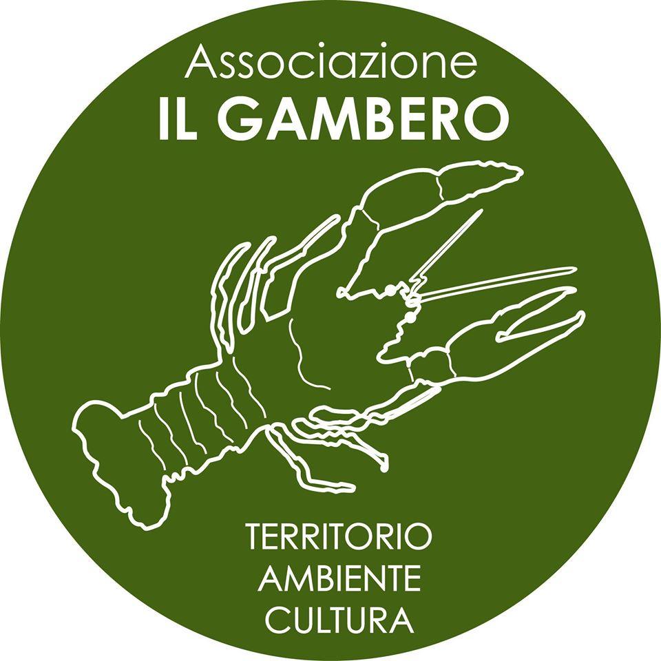 Logo dell'Associazione Il Gambero di Capiago Intimiano