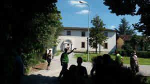 Escursione da Intimiano a Cantù
