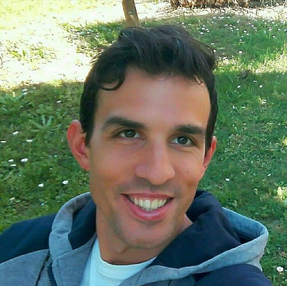 Alessandro Corti socio ordinario Gambero