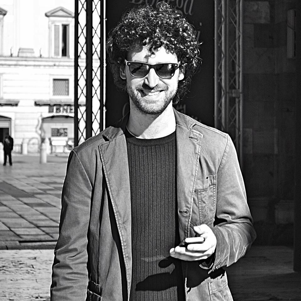 Alessandro Poletti socio ordinario Gambero