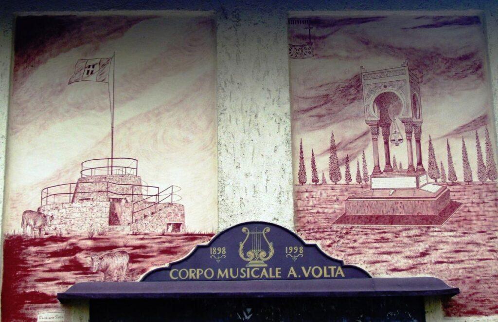 Cascina de firipp via Umberto a Capiago