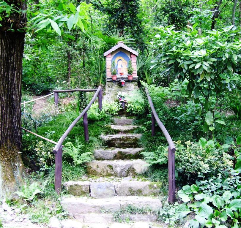 Località Campaccio a Capiago