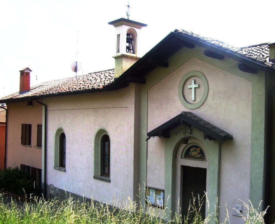 Chiesa di San Carlo Borromeo a Olmeda Capiago