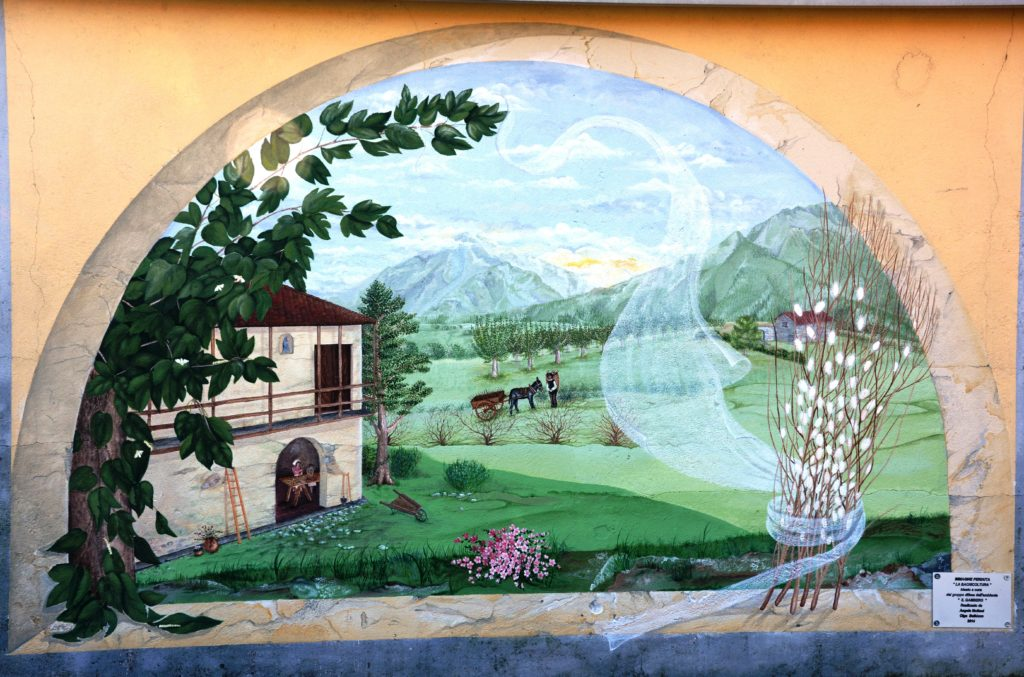 Terzo murales