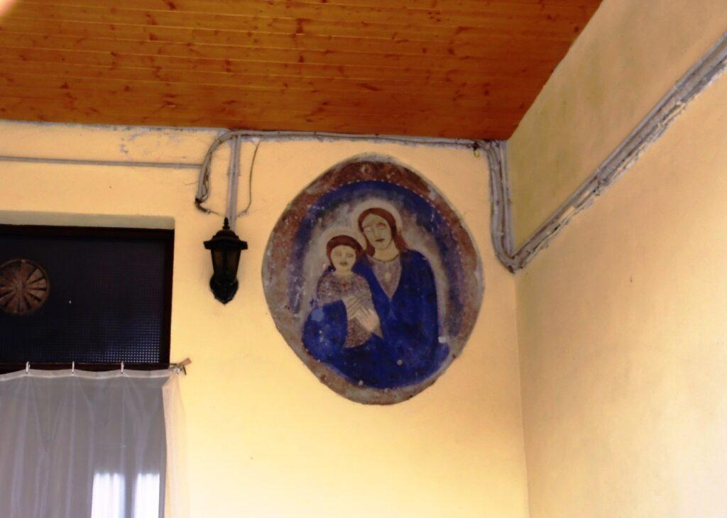 Località San Giorgio a Capiago