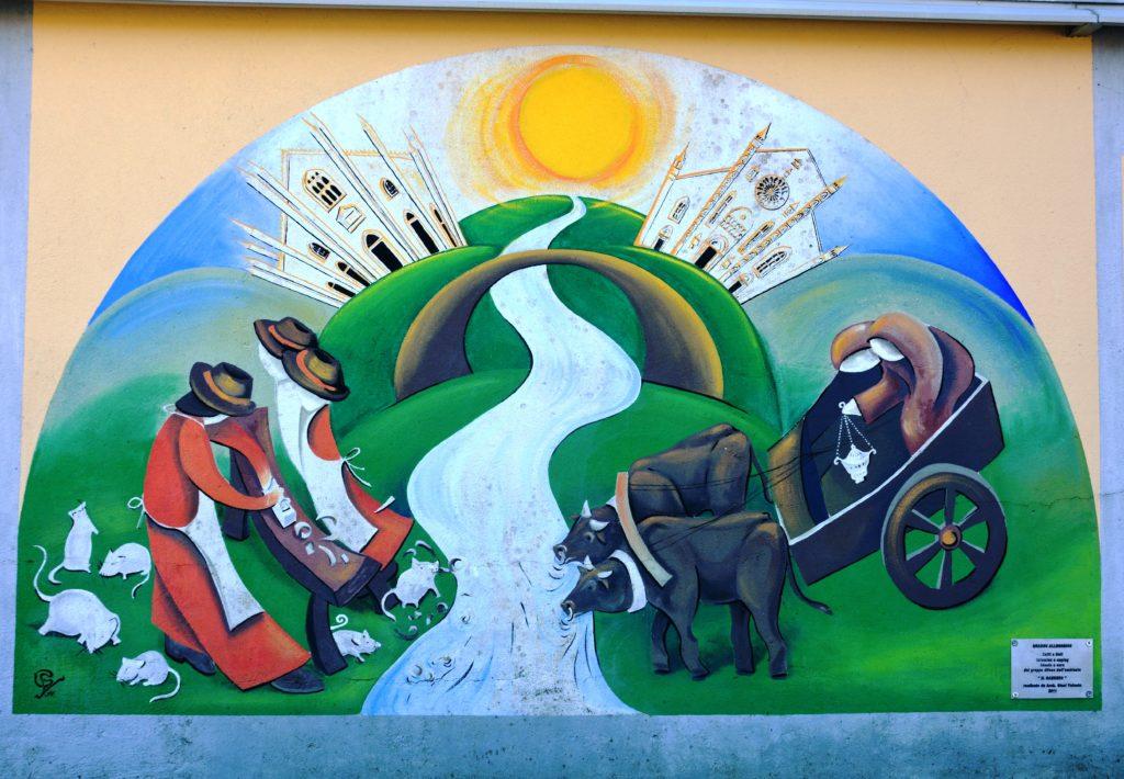 Primo murales