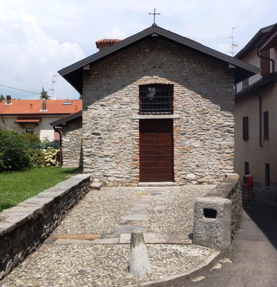 Chiesa San Pietro Intimiano