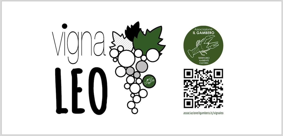 Vigna Leo Cartello Logo
